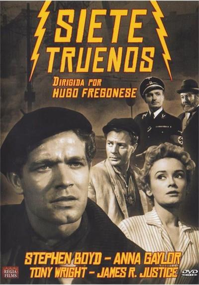 Siete Truenos (Seven Thunders)