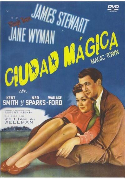 Ciudad Magica (Magic Town)
