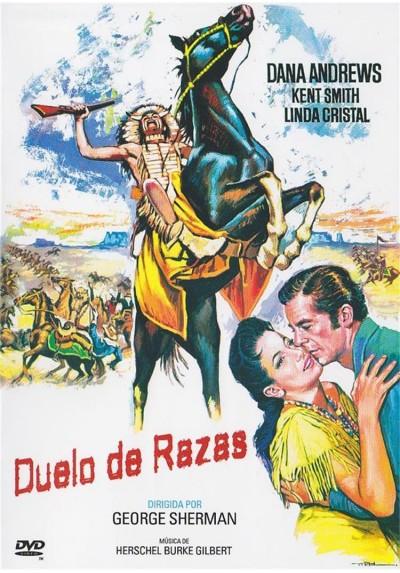 Duelo De Razas (Comanche)
