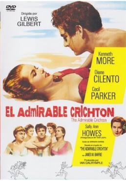 El Admirable Crichton (The Admirable Crichton)