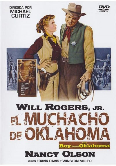 El Muchacho De Oklahoma (The Boy From Oklahoma)