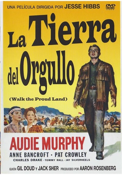 La Tierra Del Orgullo (Walk The Proud Land)