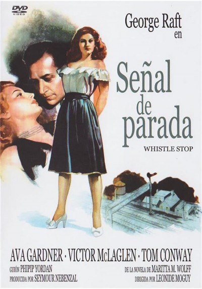 Señal De Parada (Whistle Stop)