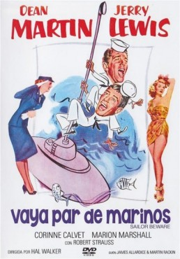 Vaya Par De Marinos (Sailor Beware)
