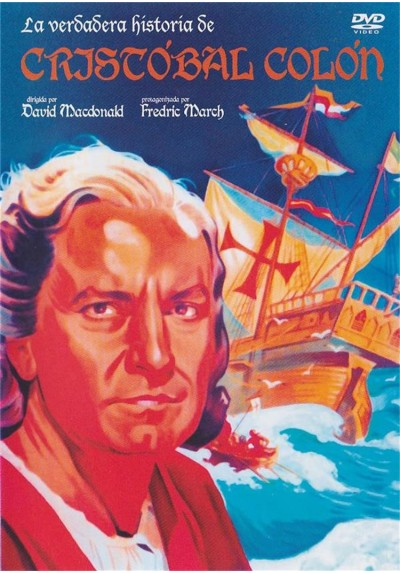 La Verdadera Historia De Cristobal Colon (Christopher Columbus)