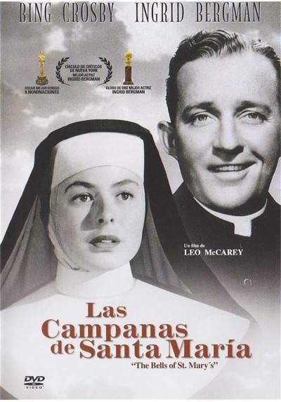 Las Campanas De Santa Maria (Bells Of St. Mary´s)