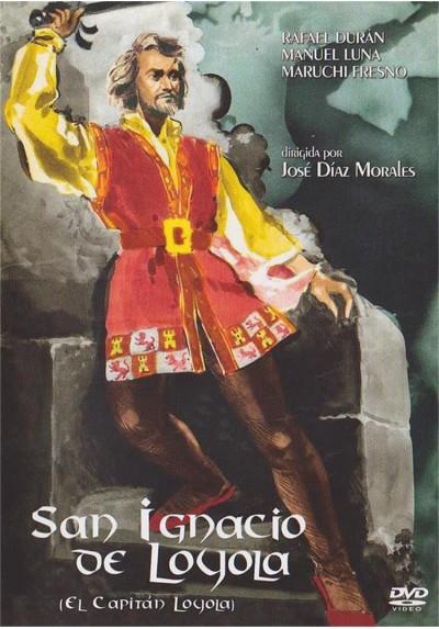 San Ignacio De Loyola (El Capitan Loyola)