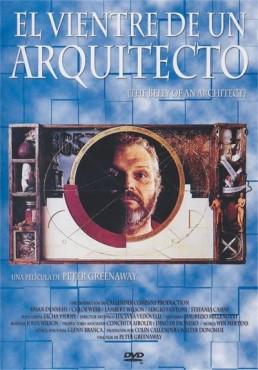El Vientre De Un Arquitecto (The Belly Of An Architect)