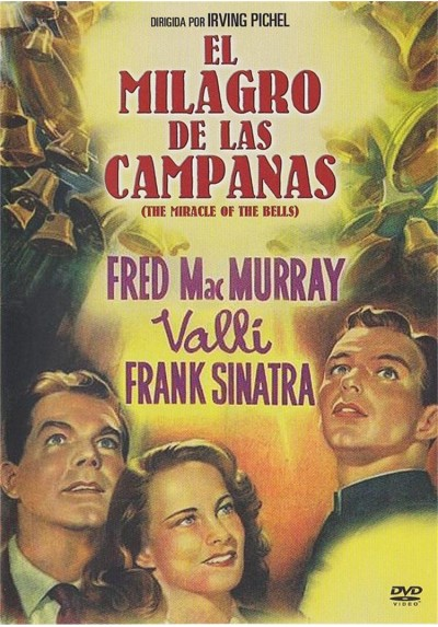 El Milagro De Las Campanas (The Miracle Of The Bell)