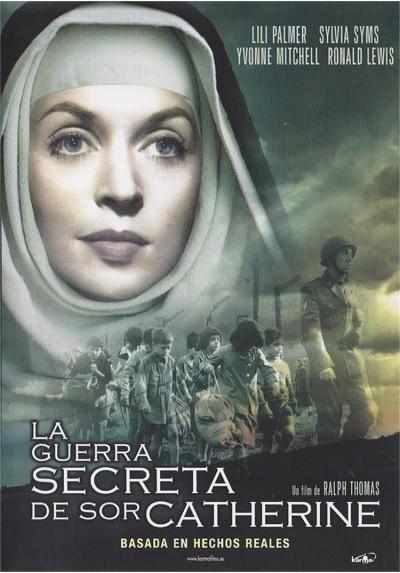 La Guerra Secreta De Sor Catherine (Conspiracy Of Hearts)