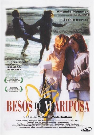 Besos De Mariposa (V.O.S.) (Butterfly Kiss)