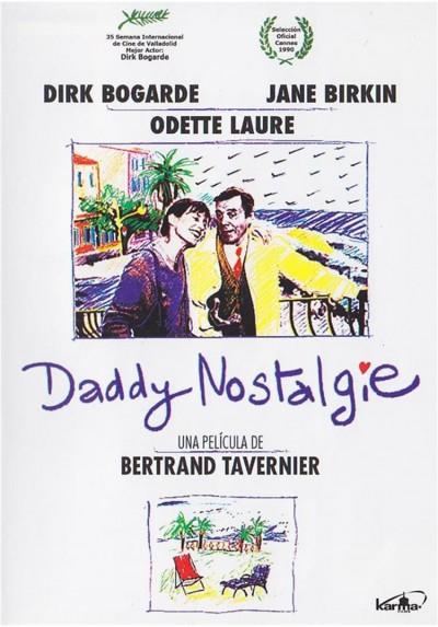 Daddy Nostalgie