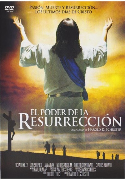 El Poder De La Resurrecion (The Power Of The Resurrection)