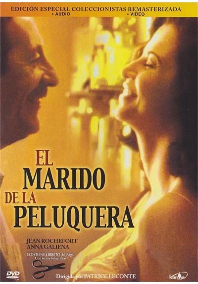 El Marido De La Peluquera (Le Mari De La Coiffeuse)