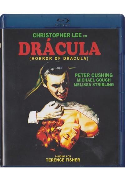 Dracula (1958)(Blu-Ray) (BD-R)
