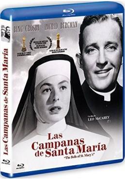 Las Campanas De Santa Maria (Blu-Ray) (Bells Of St. Mary´s)