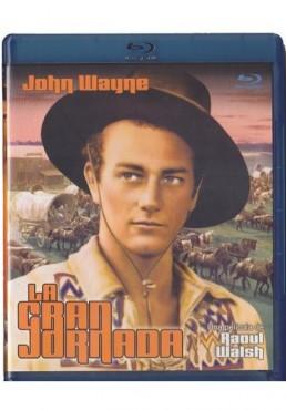La Gran Jornada (Blu-Ray) (The Big Trail)