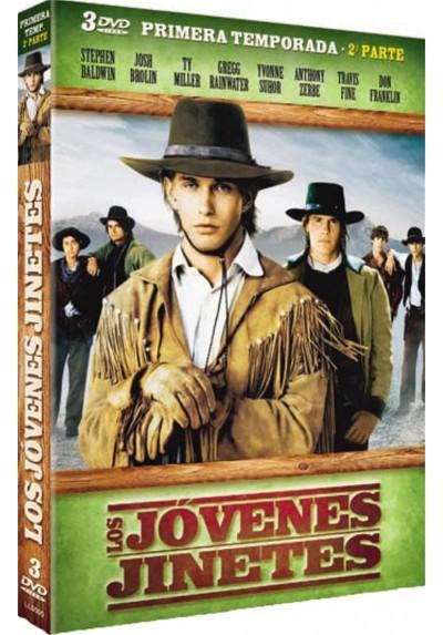 Los Jovenes Jinetes (Primera Temporada - 2ª Parte) (The Young Riders)