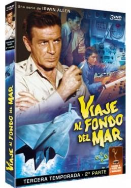 Viaje Al Fondo Del Mar - 3ª Temporada - 2ª Parte (Voyage To The Bottom Of The Sea)