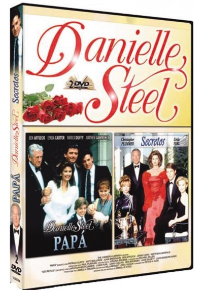 Danielle Steel - Papa / Secretos (Daddy / Secrets)