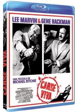 Carne Viva (Blu-Ray) (Prime Cut)