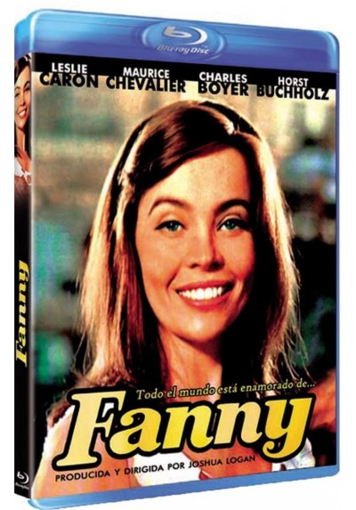 Fanny (Blu-Ray)