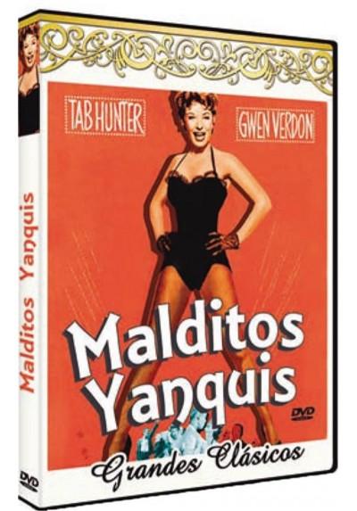 Malditos Yanquis (Damn Yankees!)