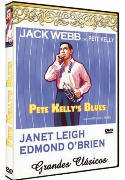El Blues De Pete Kelly (Pete Kelly'S Blues)