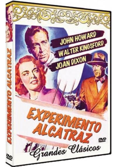 Experimento Alcatraz (Experiment Alcatraz)