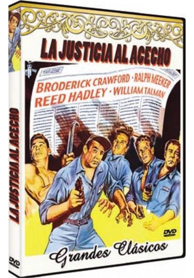 La Justicia Al Acecho (Big House U.S.A.)
