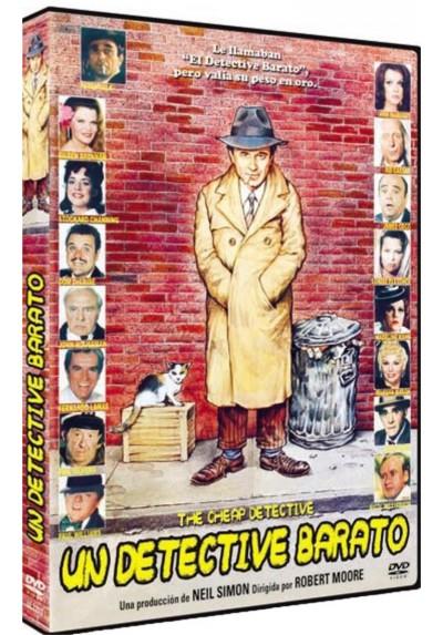 Un Detective Barato (The Cheap Detective)