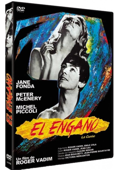 El Engaño (1966) (La Curee)