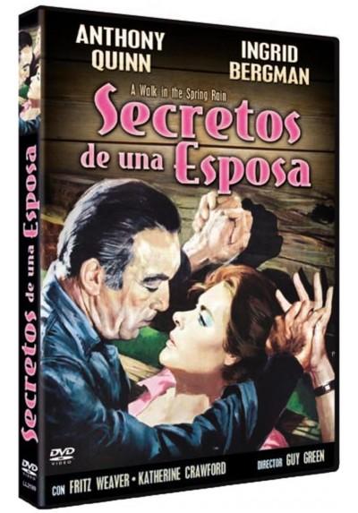 Secretos De Una Esposa (A Walk In The Spring Rain)