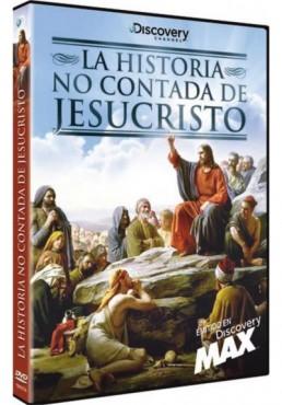 Discovery Channel : La Historia No Contada De Jesucristo