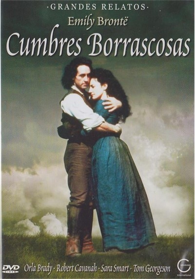 Cumbres Borrascosas (Wuthering Heights)