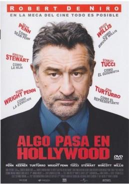 Algo Pasa En Hollywood (What Just Happened?)