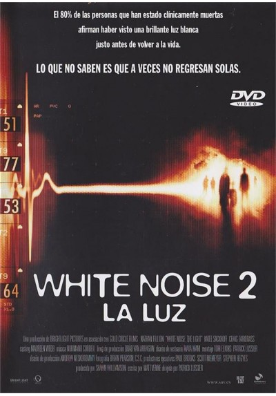 White Noise 2 : La Luz (White Noise : The Light)