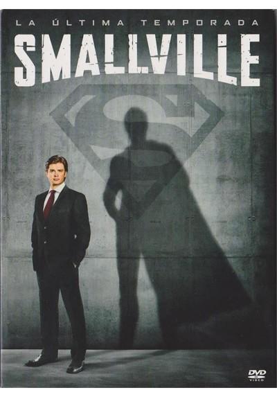 Smallville - 10ª Temporada Completa