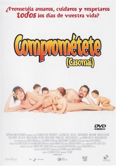 Comprometete (Casomai)