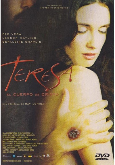Teresa : El Cuerpo De Cristo