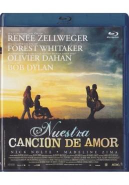 Nuestra Cancion De Amor (Blu-Ray) (My Own Love Song)