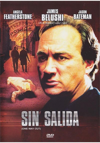 Sin Salida (2002) (One Way Out)