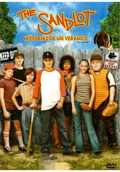 The Sandlot - Historias de un Verano 2