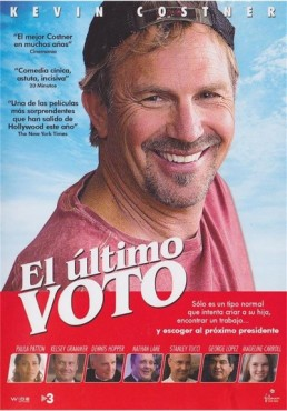 El Ultimo Voto (Swing Vote)