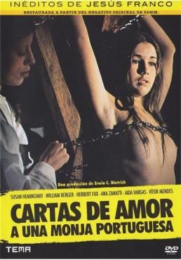 Cartas De Amor A Una Monja Portuguesa (Die Liebesbriefe Einer Portugiesischen Nonne)