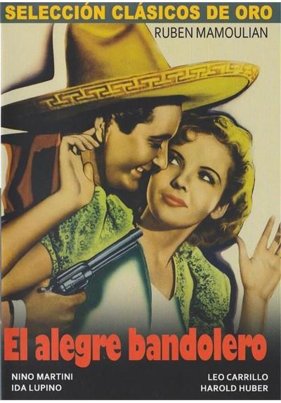 El Alegre Bandolero (V.O.S.) (Clasicos De Oro)(The Gay Desperado)