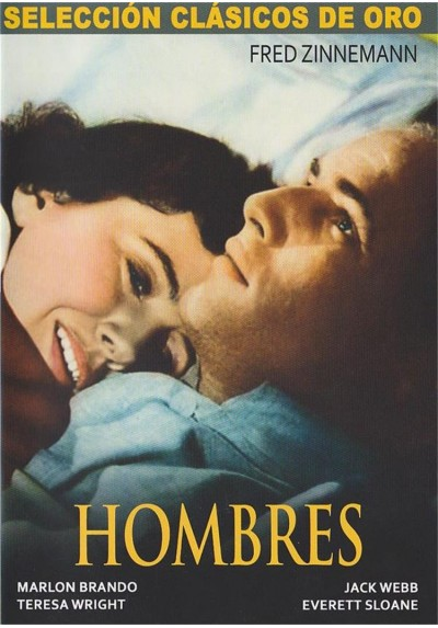 Hombres (Clasicos De Oro)(The Men)