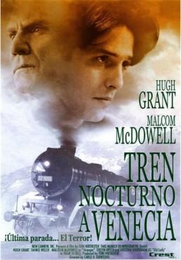 Tren Nocturno a Venecia