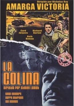 Cine Clasico - Belico - Amarga Victoria y La Colina