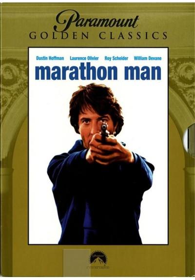 Marathon Man - Golden Classics